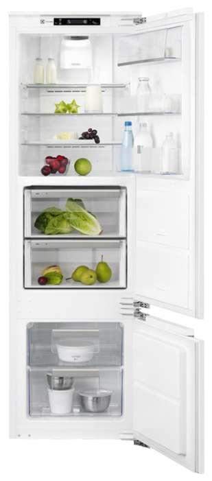 Холодильник electrolux ert 1501 fow2